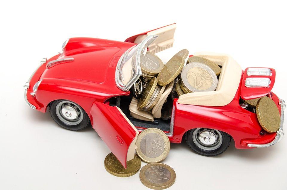 信用註記未銷,信貸不成車貸救急
